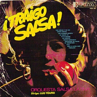 Orq salsa latinaf