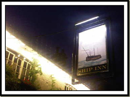 The Ship, Styal