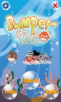 Screenshot of Bumper Fish(Eng)