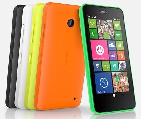 Nokia Lumia 630 Dual SIM Philippines