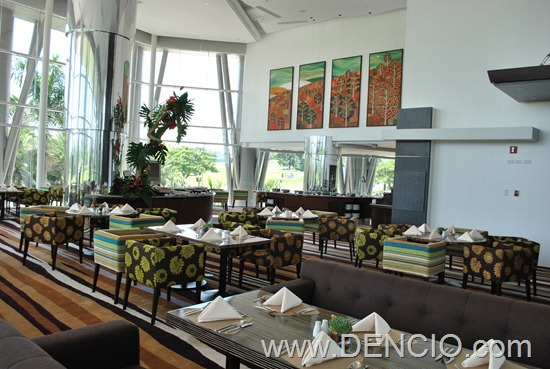Acacia Hotel Manila (Alabang)079