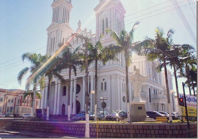 catedral são jão batista