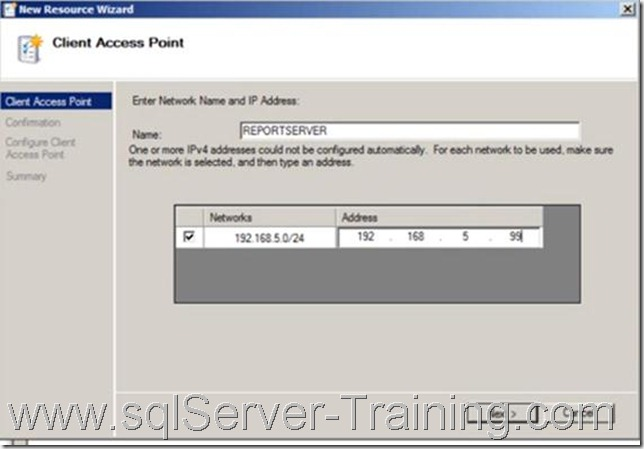 SSRS Cluster, How to Install and Configure SQL Server Reporting Service Cluster Configuration for High Availability VIDEO