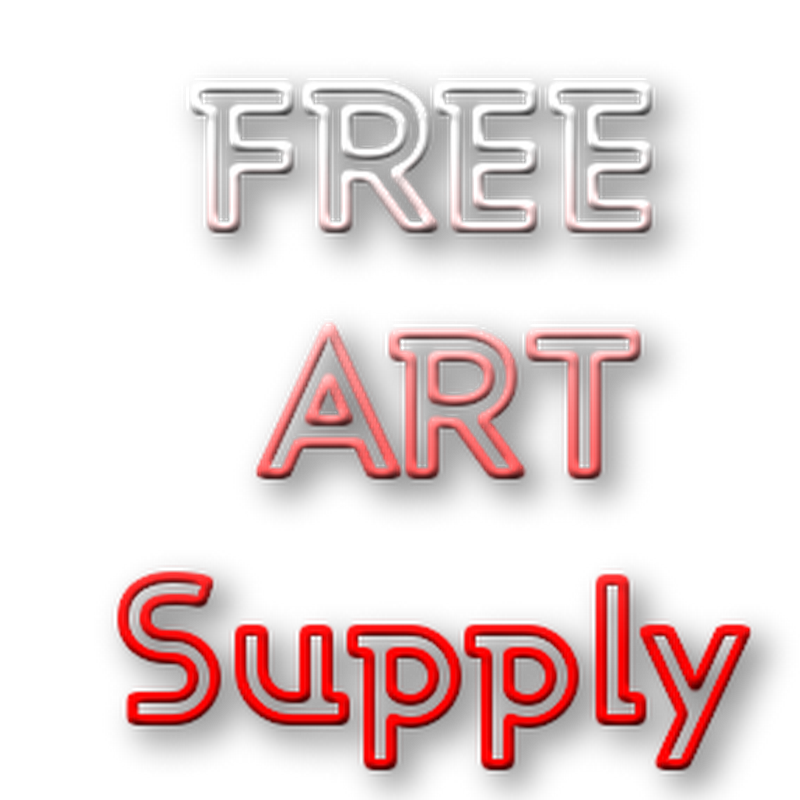 How to Make Free Money for Art Supplies