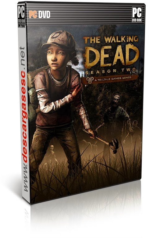 The Walking Dead Season 2 Episode 1-RELOADED | 2013 | Eng | PC-Full | MEGA-PUTLOCKER-GAMEFRONT+