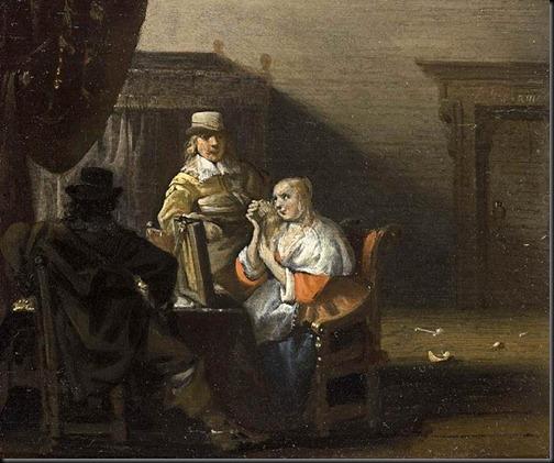 palamadesz - scena z burdelu