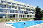 Фото 4 Serdika Hotel