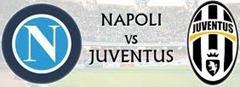 Jadwal Napoli vs Juventus