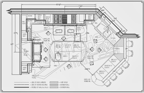 Kitchen Floor Plans Pictures2 Kitchen Floor Plans