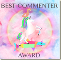 dodisharkicorn-commenting-award