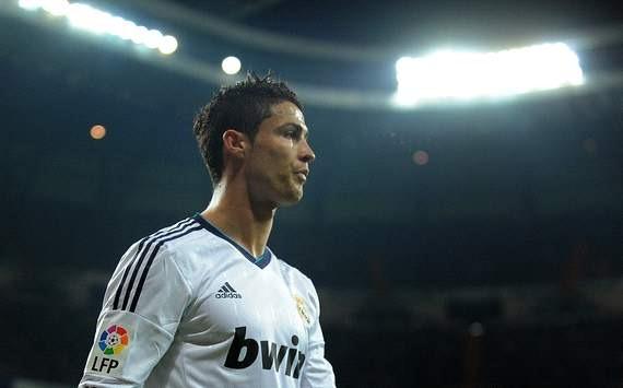 PSG Siap Beli Ronaldo Seharga $150 Juta