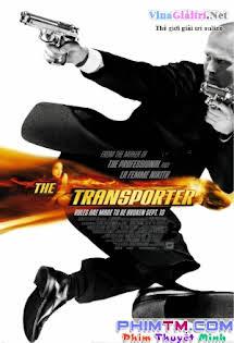Người Vận Chuyển 1 - Transporter
