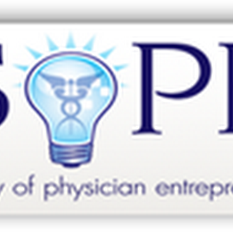 Society of Physician Entrepreneurs (SoPE) Partners With e-Zassi Which Matches Software With Device Manufacturers and More for Collaboration and Solutions