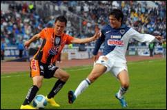Pachuca vs Monterrey