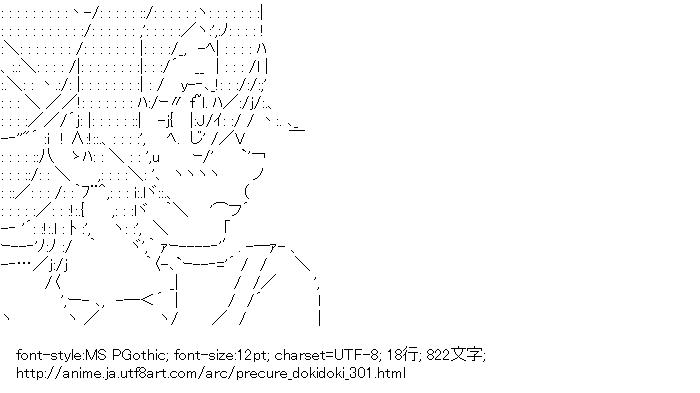 ドキドキ!プリキュア,相田マナ