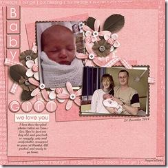 883 SnS-BabyGirl