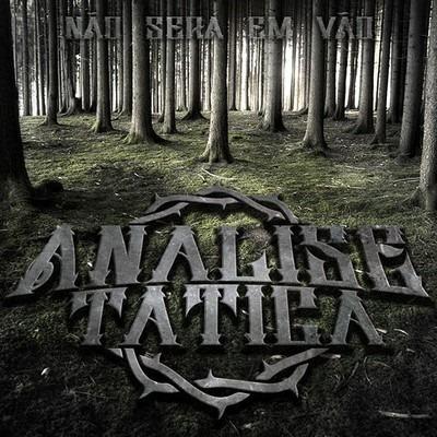 Análise Tática - Não Será Em Vão (EP 2012)