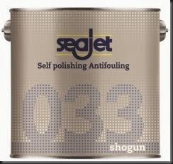 033 Shogun 2.5L