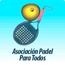 Pádel para Todos es una entidad no lucrativa que trabaja desde el año 2004 por la integración social de las personas con discapacidad