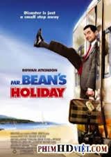 Kỳ Nghỉ Của Ngài Bean