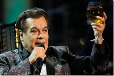 Juan Gabriel en Monterrey Boletos enlinea