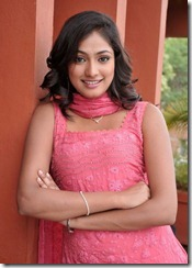 haripriya in churidar