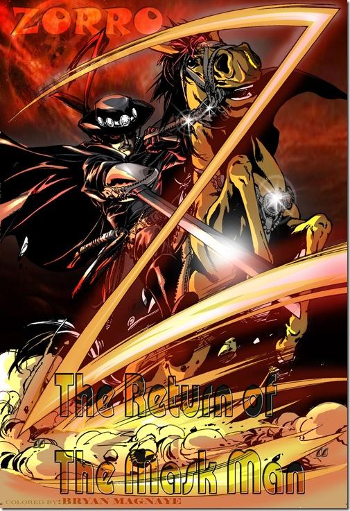 El Zorro (53)