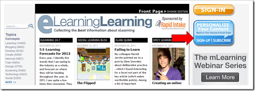 eLearning-Learning-Personalization
