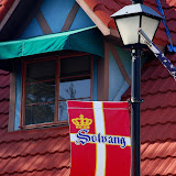 Solvang Vacation