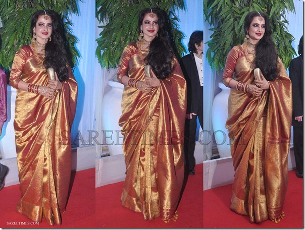 Rekha_Traditional_Saree