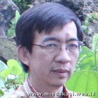Prof. Yohanes Surya, Ph.D