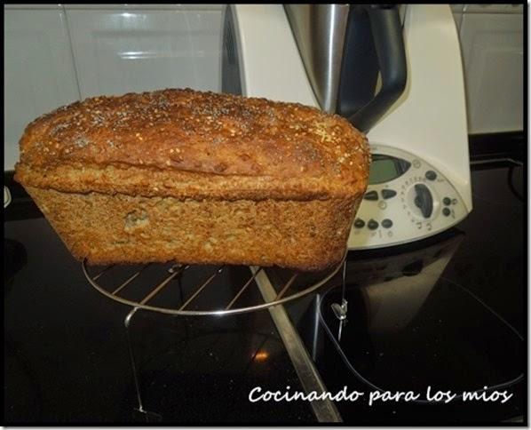 Pan de centeno thermomix coruña 3