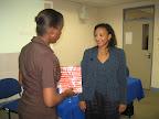 Sixth Annual Meeting of the Grenada Drug Information Network (GRENDIN), 4 December 2009