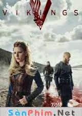 Huyền Thoại Vikings 3