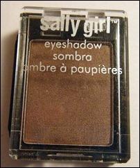 Sally Girl Espresso Eye Shadow