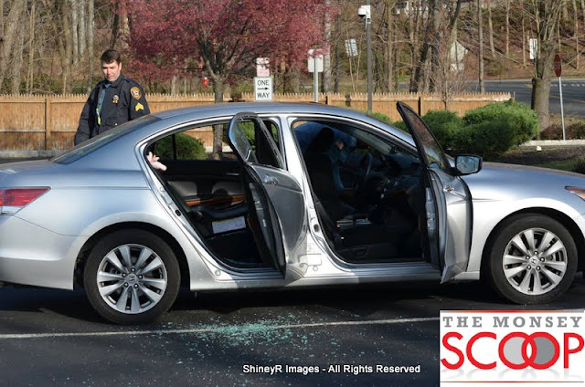 Armed Man Pulled From Car In Standoff At Spring Hill Amb. Headquarters - DSC_0248.JPG