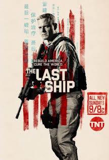 Chiến Hạm Cuối Cùng :Phần 4 - The Last Ship :Season 4