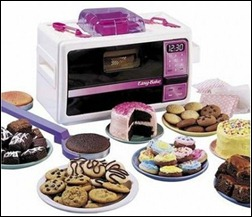 Easy Bake Oven