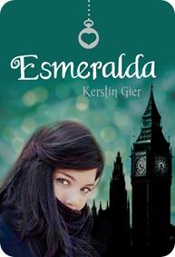 Esmeralda, de Kerstin Gier