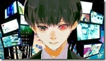 Tokyo Ghoul Root A - ED2 - Large 01