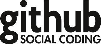 GitHub Logo 50