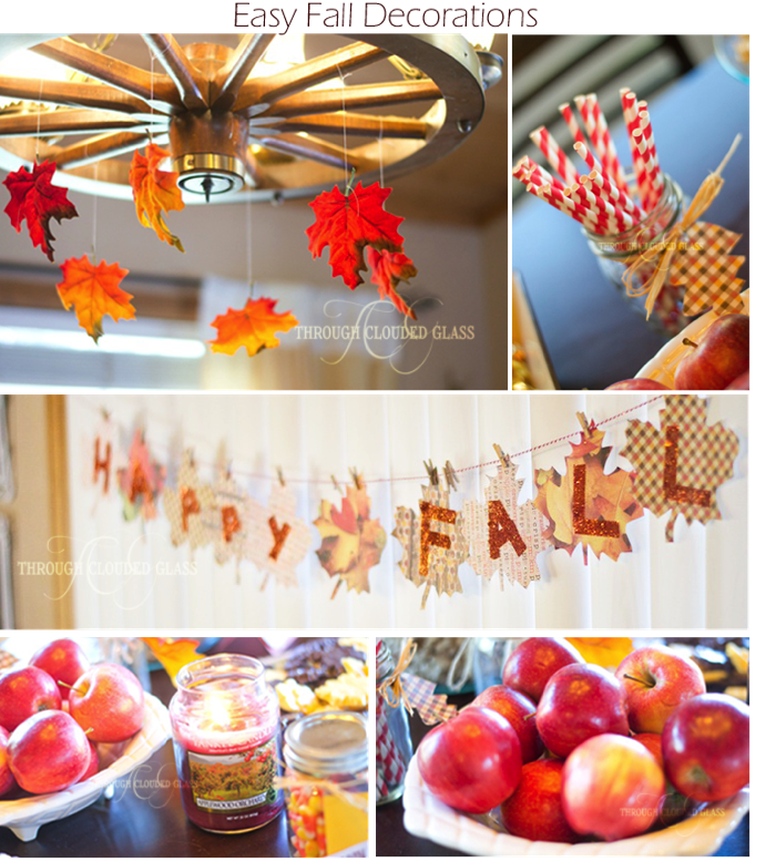Easyfallpartydecorations