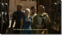 Game of Thrones - 21-35