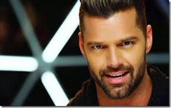 Ricky Martin en Auditorio Nacional 2015 boletos en primera fila