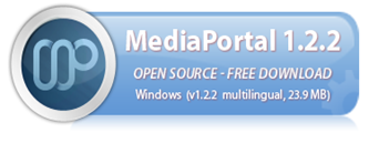 Mediaportal 1.2.2