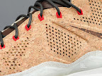 nike lebron 10 gr cork championship 12 04 Updated Nike LeBron X Cork Release Information by Footlocker
