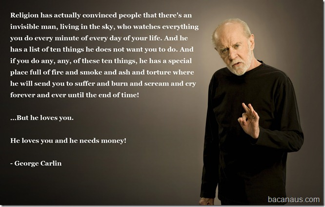 george-carlin