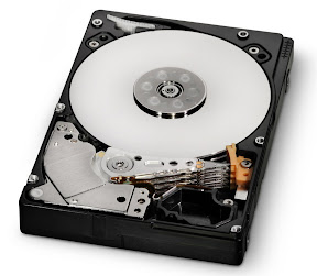 Hitachi Ultrastar C10K900 4TB 10,000 RPM Hard Drives