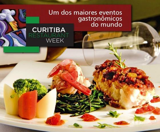 Restaurant Week 2011 Curitiba - Cardápios com preços especiais