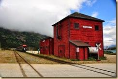 Fraser Depot